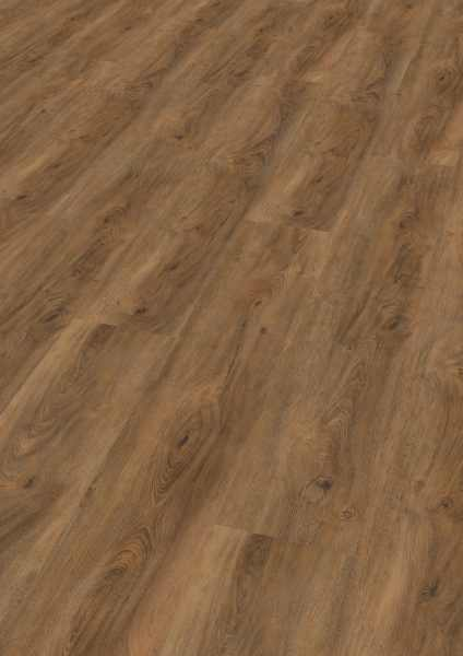 """Wineo Vinyl 2,5 mm zum kleben """"Cyprus Dark Oak"""" - WINEO 800 wood XL kaufen - Laminatparadies"""