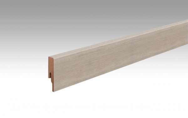 """Wineo Fußleiste """"Flowered Oak Beige"""" 16/60 mm"""