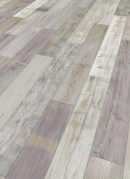 "Terhürne Avatara Floor ""Treibholz graubeige"" 1 Stab - A02"