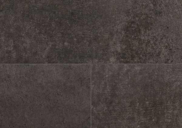 "Vinyl 5 mm Klick Rigid ""Brooklyn Factory"" - WINEO 600 stone XL"