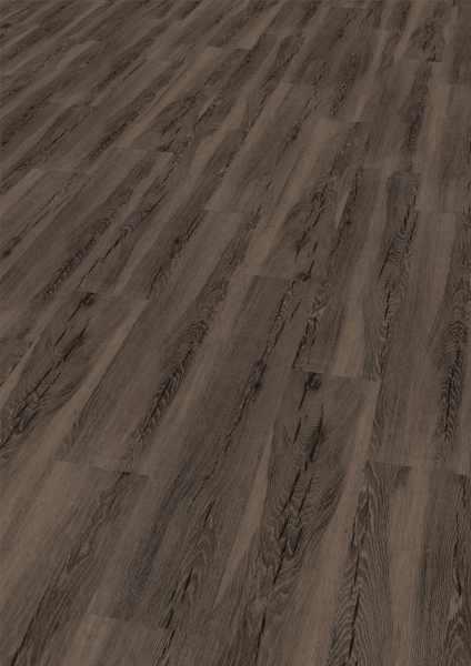 "Wineo Vinyl 9 mm Klick ""Bretagne Oak"" inkl. Trittschalldämmung - AMBRA wood"