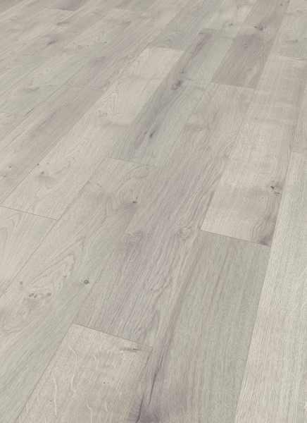 "Terhürne Avatara Floor ""Eiche pastellgrau"" 1 Stab - A03"