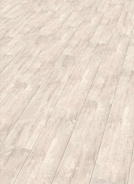 "Elesgo Laminat ""Vintage weiß"" - Contour floor V2 Fase"