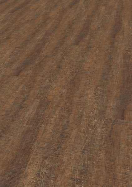 "Wineo Vinyl 4,5 mm Klick ""Highlands Dark"" - Ambra wood"