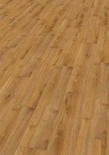 "Wineo Vinyl 4,5 mm Klick ""Indian Oak"" - Ambra wood"