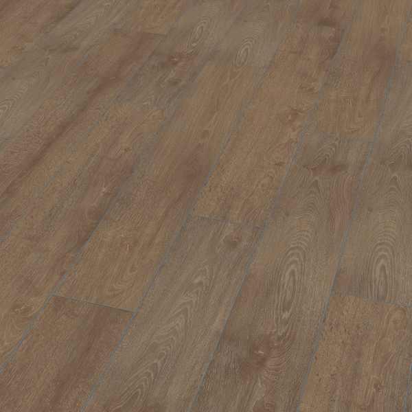 "Elesgo Laminat ""Eiche silber"" - Wellness floor V4"