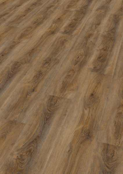 "Wineo Vinyl 2 mm zum kleben ""Aumera Oak Dark"" - WINEO 600 wood XL"