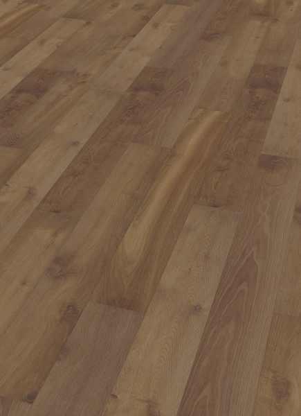 """Terhürne Avatara Floor """"Eiche magmabraun inkl. Trittschall"""" 1 Stab - B09 kaufen - Laminatparadies"""
