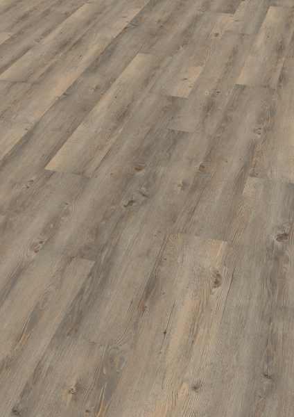 "Wineo Vinyl 5 mm Klick ""Toscany Pine Grey"" - WINEO 600 wood - 4 kaufen - Laminatparadies"