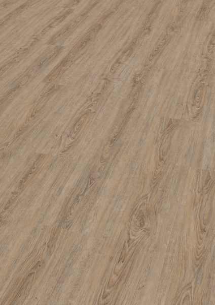 "Wineo Vinyl 5 mm Klick ""Clay Calm Oak"" - WINEO 800 wood XL kaufen - Laminatparadies"