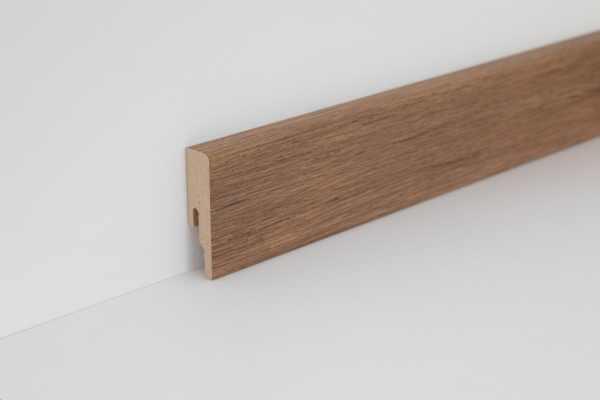 "Wineo Fußleiste ""Comfort Oak Mellow"" 16/60 mm"