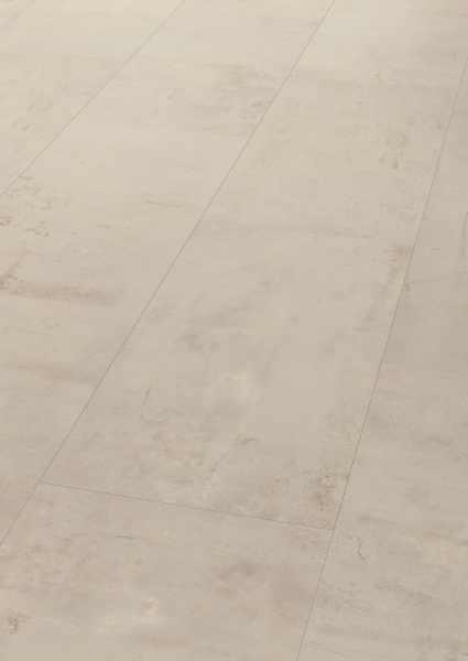 """Avatara Designboden 6 mm zum klicken """"Stein Alioth sandbeige inkl. Trittschall"""" - O06"""