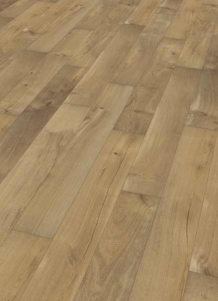 """Terhürne Avatara Floor """"Eiche naturhell inkl. Trittschall"""" 1 Stab - B03 kaufen - Laminatparadies"""