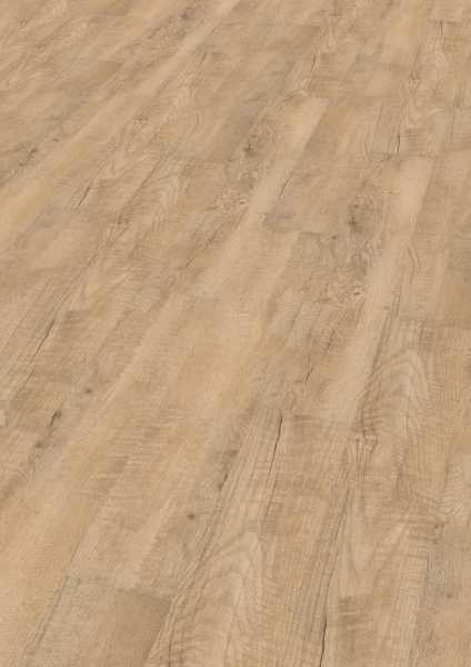 "Wineo Vinyl 2 mm zum kleben ""Chateau Brown"" - WINEO 600 wood"