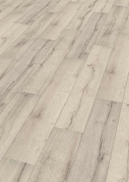 "Wineo Laminat ""Tirol Oak White"" 1 Stab - Wineo 500 Medium V2"