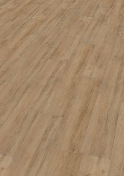 "Wineo Vinyl 2 mm zum kleben ""Calm Oak Nature"" - WINEO 600 wood - 4 kaufen - Laminatparadies"