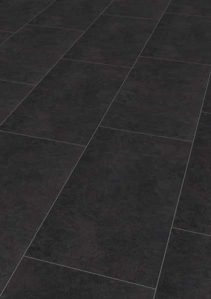 "Wineo Vinyl 5 mm Klick ""Dark Slate"" - Wineo 800 stone XL - 1 kaufen - Laminatparadies"