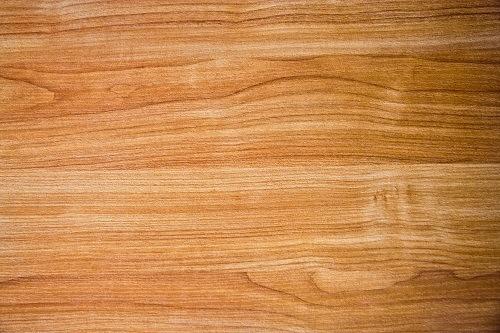 Laminat aus Apfelholz