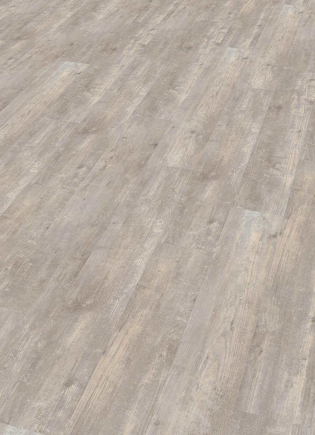 terh rne vinyl 9 mm klick pinie malm grau inkl trittschall i01 straight choice. Black Bedroom Furniture Sets. Home Design Ideas