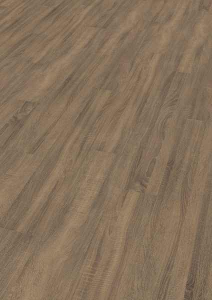 "Wineo Vinyl 2 mm zum kleben ""Venero Oak brown"" - WINEO 600 wood - 4 kaufen - Laminatparadies"