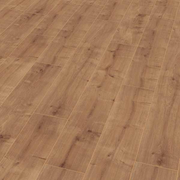 "Elesgo Laminat ""Eiche orient"" - Wellness floor V4"