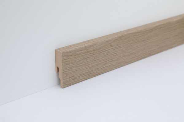 "Wineo Fußleiste ""California Oak"" 16/60 mm"