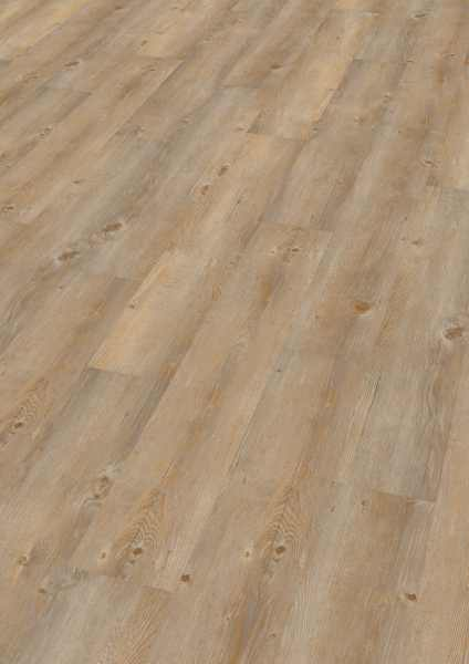 "Wineo Vinyl 5 mm Klick ""Toscany Pine"" - WINEO 600 wood - 4 kaufen - Laminatparadies"