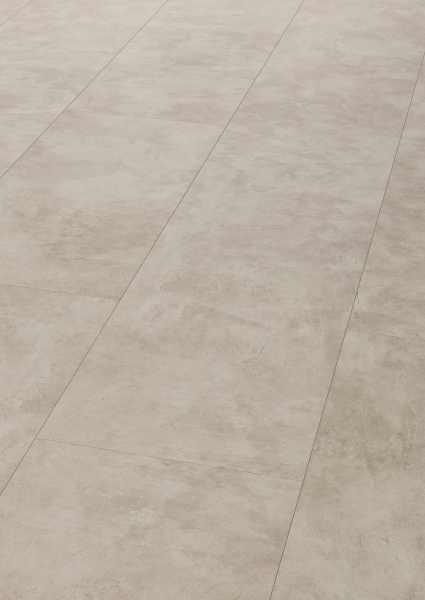 """Avatara Designboden 6 mm zum klicken """"Stein Asterion graubeige inkl. Trittschall"""" - O03"""