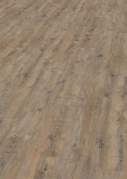 "Wineo Vinyl 2 mm zum kleben ""Arizona Oak Grey"" - AMBRA wood"