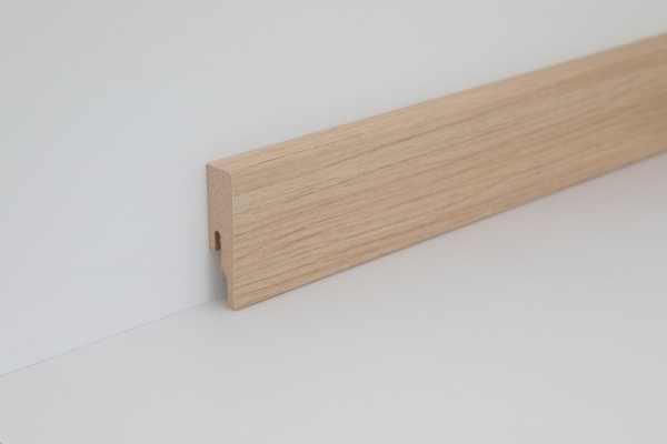 """Wineo Fußleiste """"Garden Oak"""" 16/60 mm"""