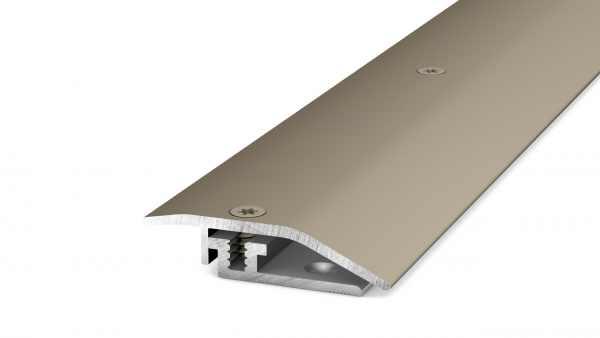 Anpassungsprofil 34 mm Edelstahl 100 cm 3,5-8,5 mm