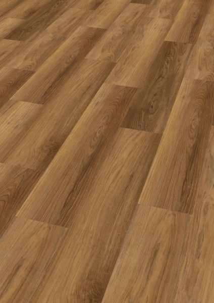 "Vinyl 4,5 mm Klick ""Romance Oak Brilliant"" - Wineo 400 wood kaufen - Laminatparadies"