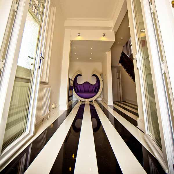 laminat hochglanz color white arktis glamour life. Black Bedroom Furniture Sets. Home Design Ideas