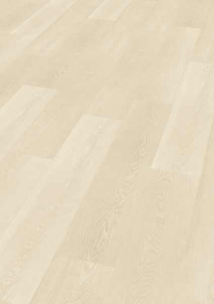 "Vinyl 2 mm zum kleben ""Inspiration Oak Clear"" - Wineo 400 wood kaufen - Laminatparadies"