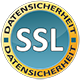 SSL-verschlüsselte Datenübertragung bei Bestellung